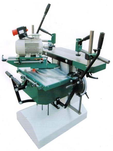 Slot Mortiser For Sale