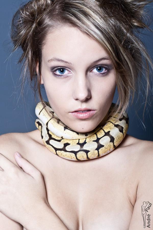 SchlangenShooting fr jedermann   Andr Paul Fotografie