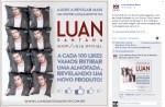 Loja Oficial do Luan Santana