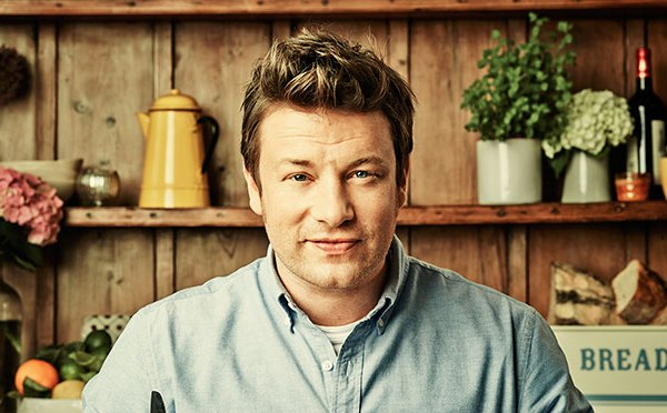 Hackers invadem site do chef inglês Jamie Oliver e distribuem malware