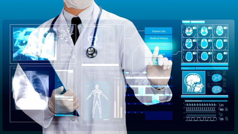 Microsoft e sua visão da Medicina Digital