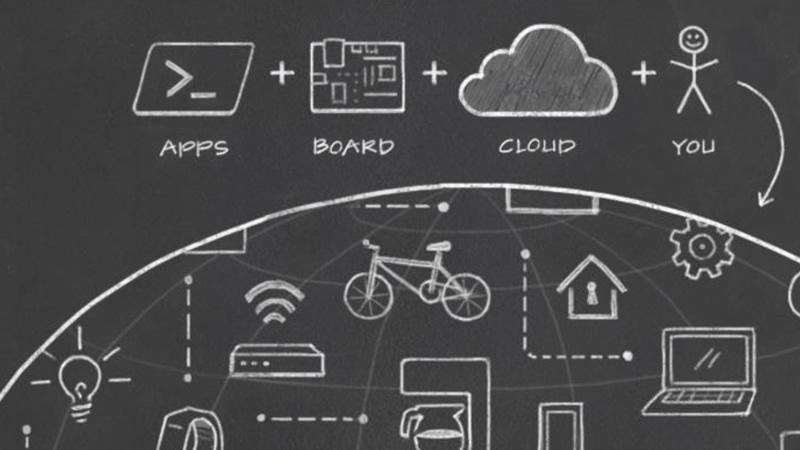 Microsoft planeja investir US$ 5 bilhões em Internet das Coisas