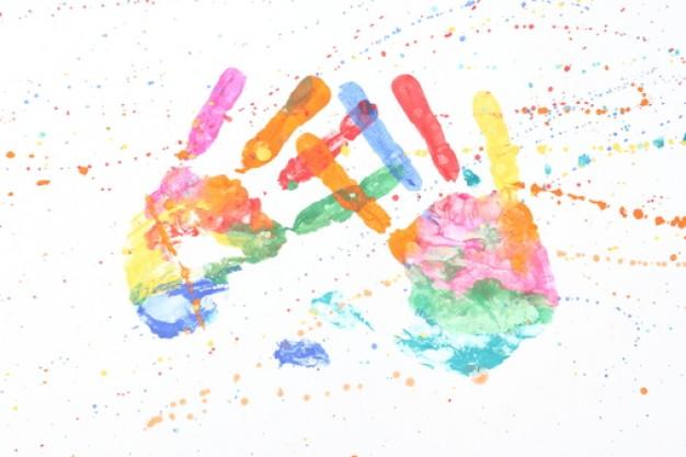 La Pintora  Blog de Andrs Delgado