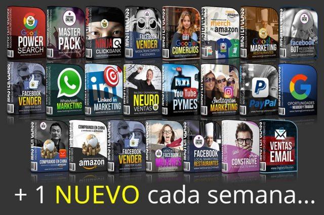 Seminarios Online Mauricio Duque