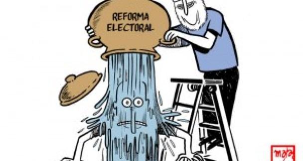 Reforma electoral