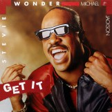 Stevie Wonder Get It