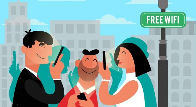 Tecnologia e Redes Sociais – Você Vive o Real ou o Virtual