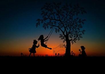Geração e sua Melhor Infância