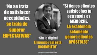 Andrés Silva Arancibia Conferencias 2016
