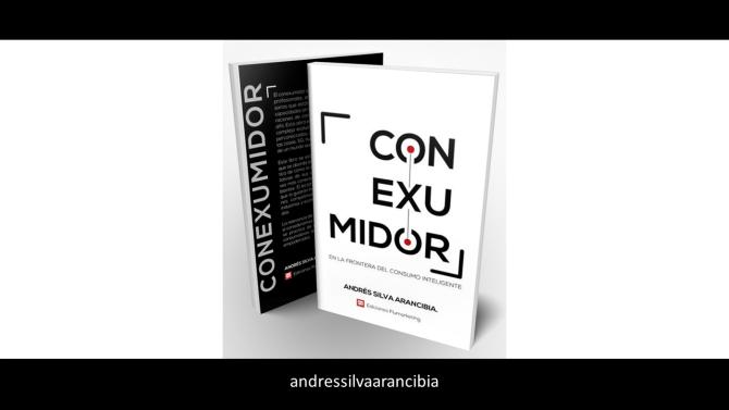 conexumidor, libro