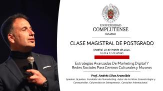 andres_silva_arancibia_clase_magistral_postgrado_universidad_complutense_madrid_2020_españa_conferencias
