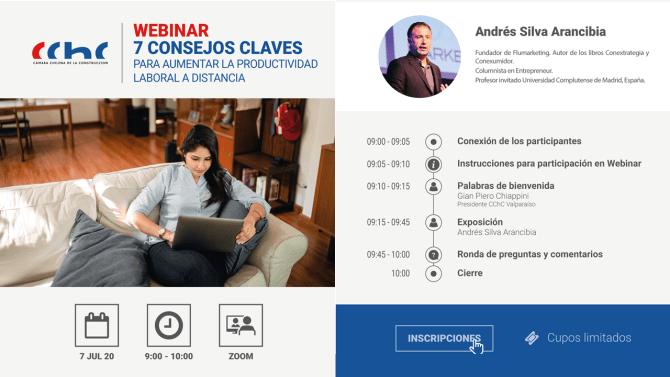 andres_silva_arancibia_CChC_cámara_chilena_de_la_construcción_speaker_teletrabajo_webinar_transformacion_digital