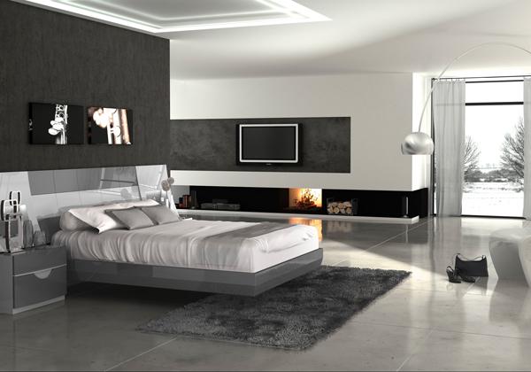 Coleccin dormitorios Inydem Diseo de muebles en Valencia