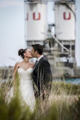 fotografía de bodas original y diferente en Barcelona