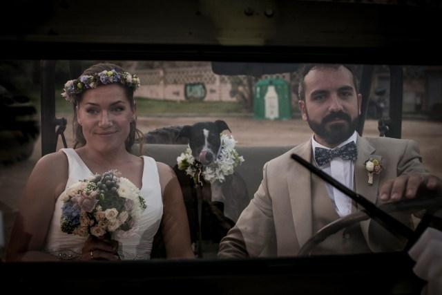 fotografo de bodas en barcelona, boda en la playa, boda original