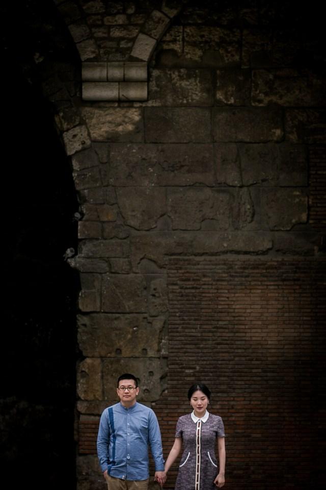 Engagement barcelona