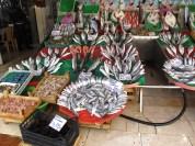 Mercat del peix. Istanbul. Turquia