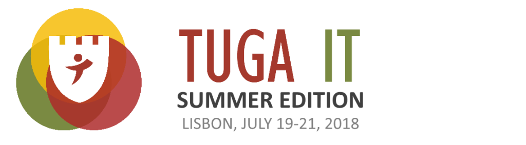 TUGA IT 2018 Summer Edition