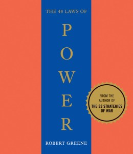 48 Laws of Power Detailed Excerpt