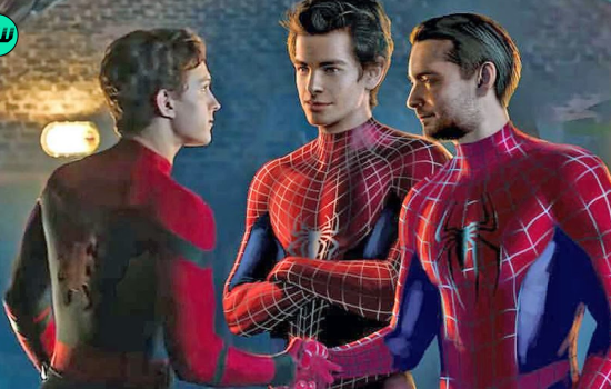 Tobey Maguire and Andrew Garfield Finalized For Spiderman 3, Reports Suggest