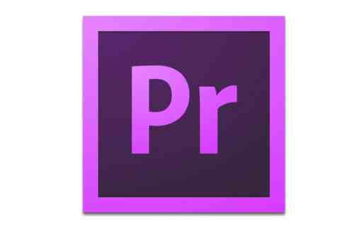 Adobe Premiere Pro 13