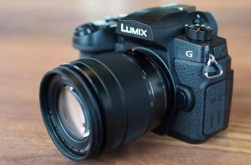 Камера Panasonic Lumix G95/G90 - обложка статьи