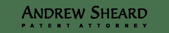 Andrew Sheard Patent Attorney logo