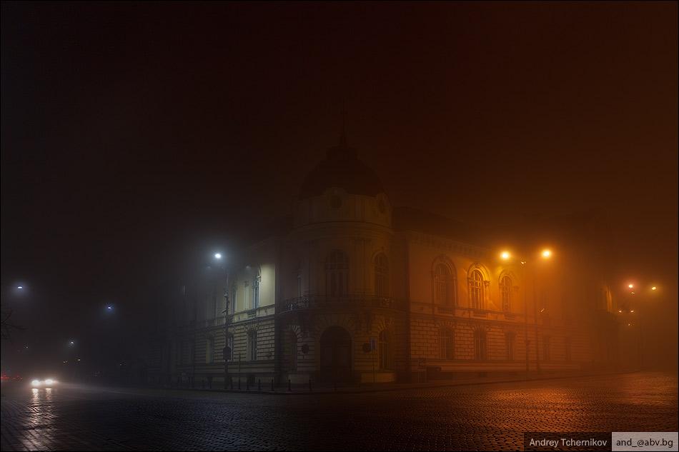 Sofia evening №4