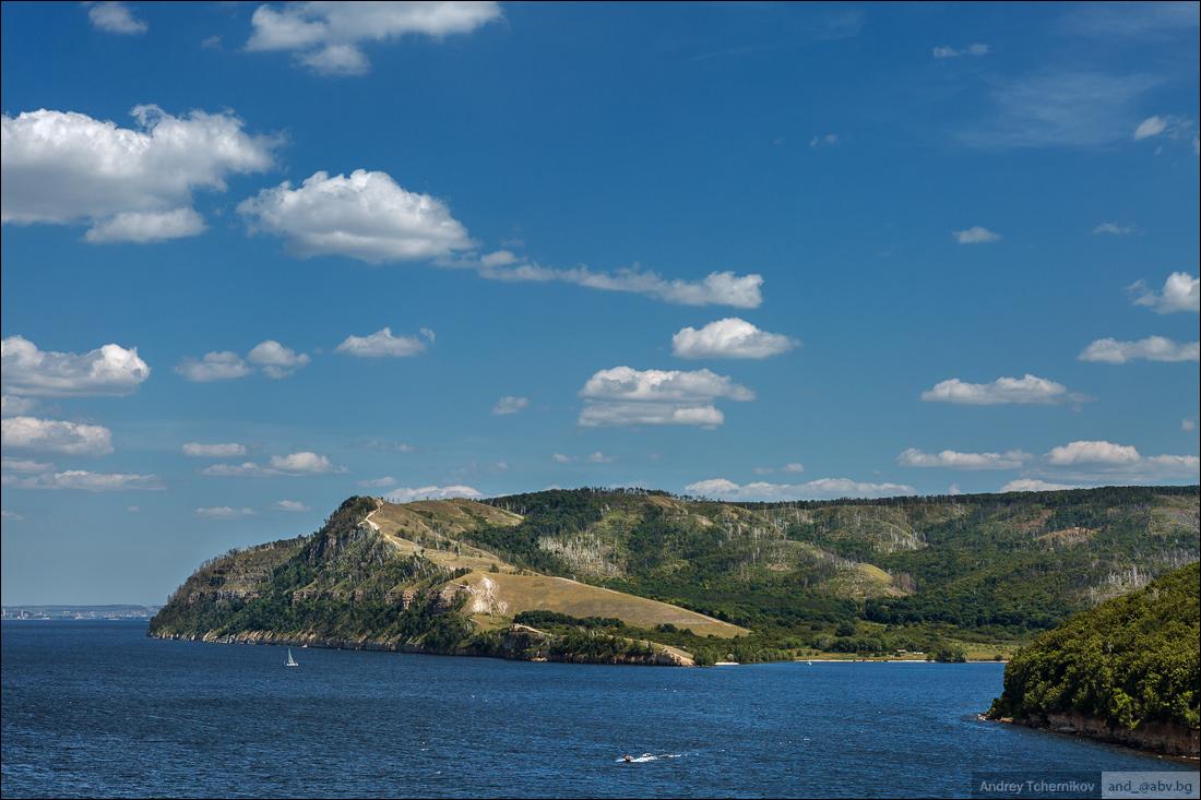Molodeckij mound.