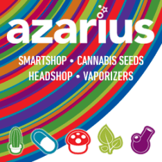 Azarius Smartshop Headshop Seedshops