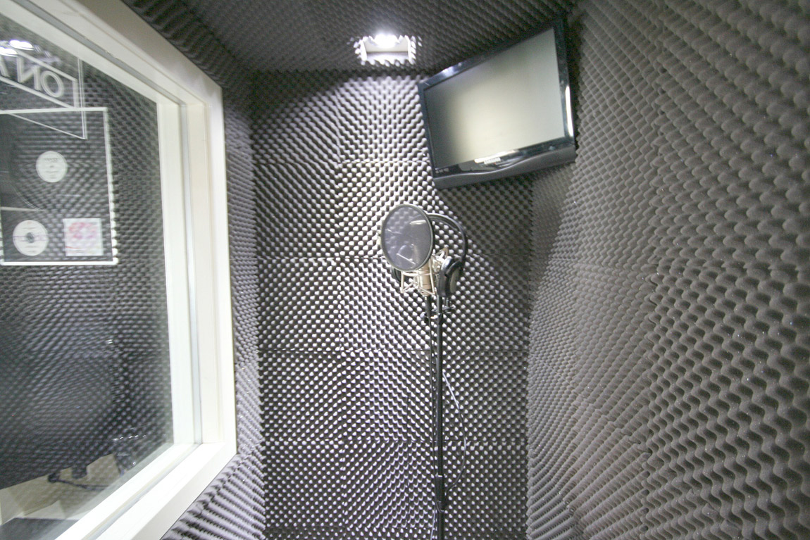 conversion of outbuildings to recording studio and holiday accomodation (4)