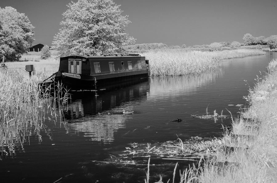 Infrared Canal 2