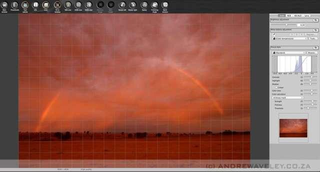 Image Develepment Learning Slide