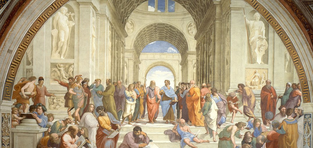 The Greeks Give Birth to Western Civilization – Aristotle Versus Religion  (2 of 7)