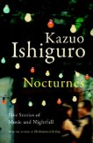 Nocturnes by Ishiguro