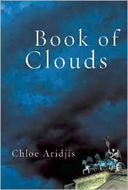 Book of Clouds by Chloe Aridjis