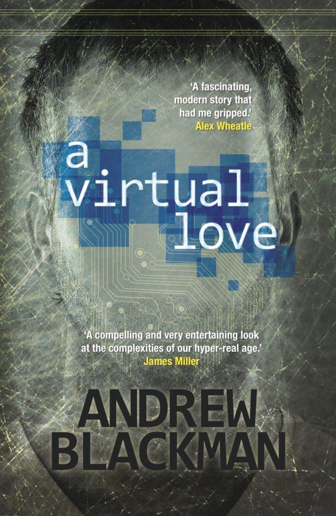 A Virtual Love Cover
