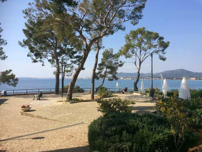 Costa dels Pins, Mallorca