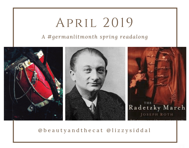 Radetzky March readalong