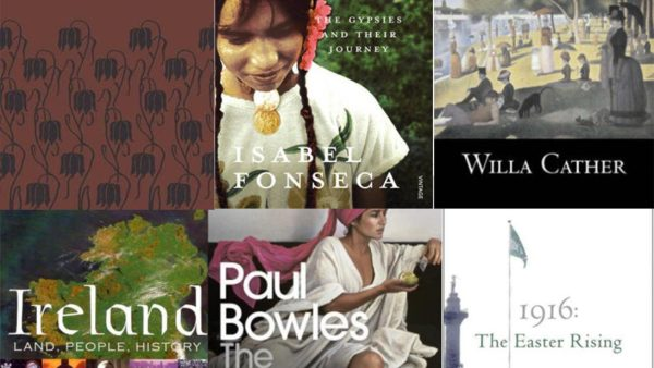 Books read in August