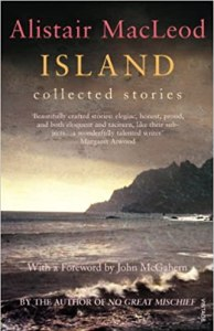Island by Alistair MacLeod