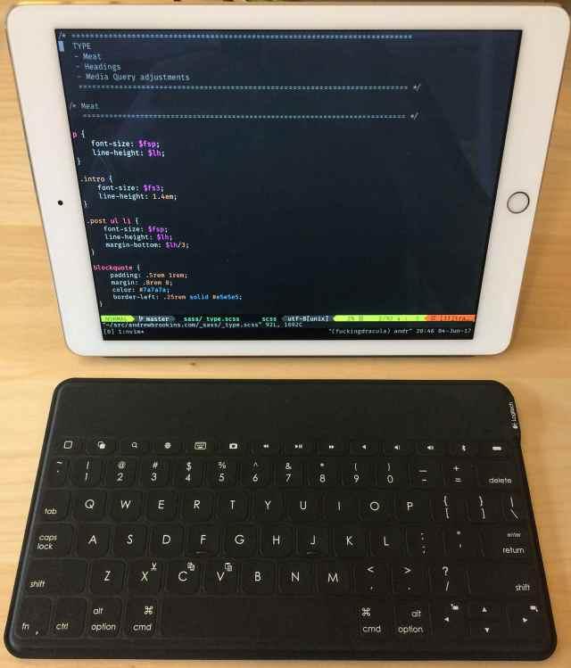 Can You Write Code on an iPad?