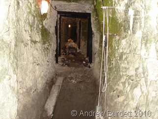 Vimy_tunnels
