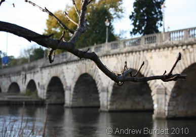 Maidenhead Bridge_winter