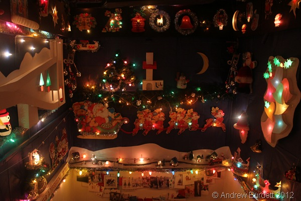PHOTO OF THE WEEK: This week's PotW comes from our Christmas Lights. (IMG_1694)