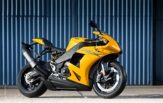 EBR 1190 RX by Andrew Butler by motorbike photographer Andrew Butler