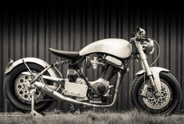 Mac Motorcycles Motorbike Motorcycle Photographer
