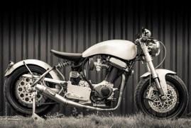Mac Motorcycles Motorbike Motorcycle Photographer