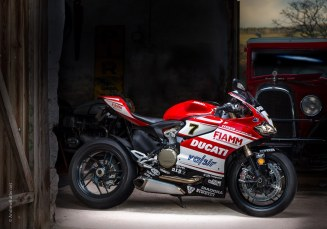 Ducati Panigale Chaz Davies Motorcycle Photographer