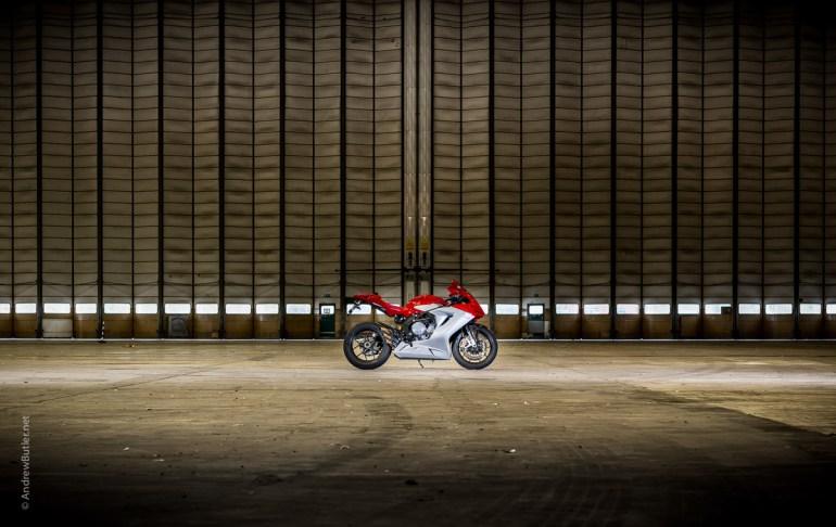MV F3 800 Motorcycle Photographer